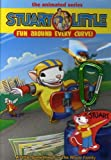 Stuart Little Animated Series: Fun Around Every Curve! with On Pack Toy