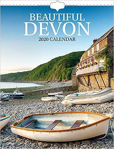 Beautiful Devon 2020