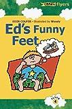 Ed's Funny Feet, Eoin Colfer, 0862786509