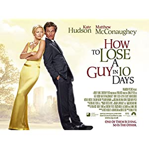 How to Lose a Guy in 10 Days (Full Screen Edition) (2003)