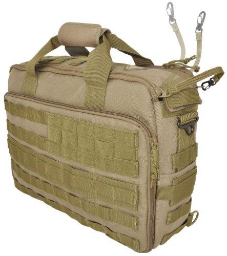 買取り実績  HAZARD4(ハザード4) Tactical Ditch Tactical Briefcase B004I78YI6 Briefcase Coyote B004I78YI6, 美里村:1745aced --- albertlynchs.com