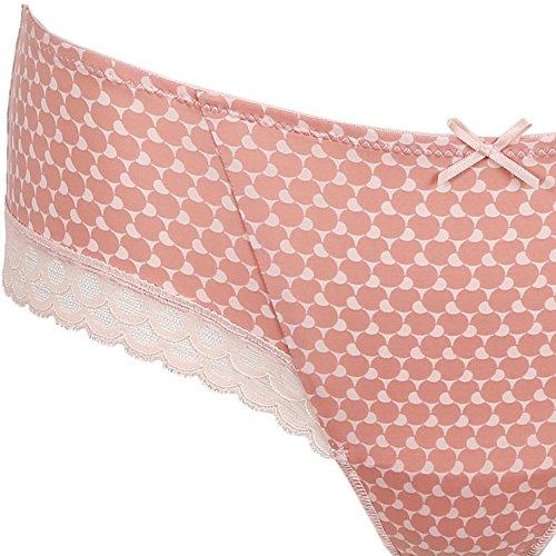PrimaDonna Twist - Shorts - para mujer peachy skin(PCS)