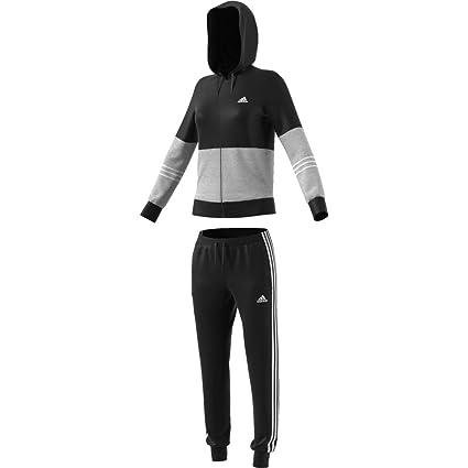 adidas Damen Cotton Energize Trainingsanzug