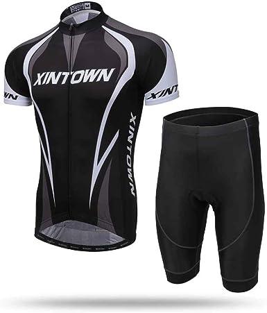 Unkoo Top Cold Wear Chaqueta térmica para ciclismo Medio aire ...