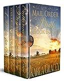 Free eBook - Mail Order Bride 4 Book Box Set