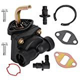 12-559-02-S Fuel Pump Kit for Kohler CH11-CH16 CV11-CV16 CH410 11-16 HP Engine Replace # 12-559-01-S