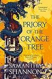 capa de The Priory of the Orange Tree