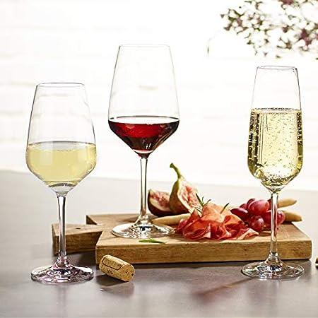 Villeroy & Boch Group Vivo Set 4 Copas De Vino Blanco 350 ml