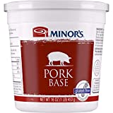 Minor s Pork Base, 16 Ounce
