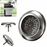 grill temperature gauge - SNNplapla 10~1000F Degrees Fahrenheit 3