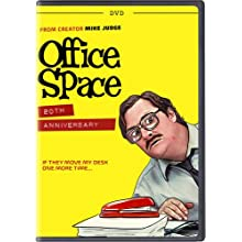 Office Space - Special Edition with Flair (Widescreen Edition) (2005)