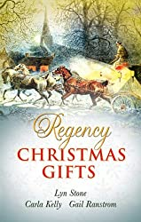 Regency Christmas Gifts (Mills & Boon M&B) (Mills & Boon Special Releases)
