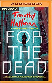 Book For the Dead (Poke Rafferty Novel)