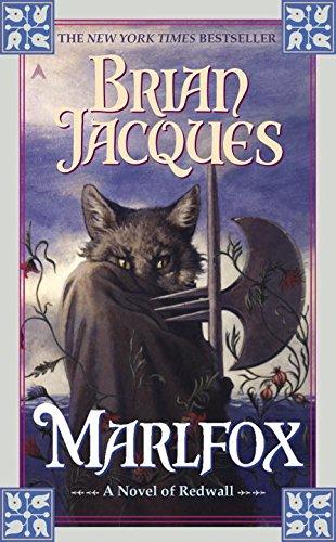 Marlfox: A Novel of Redwall
