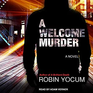 A Welcome Murder Audiobook