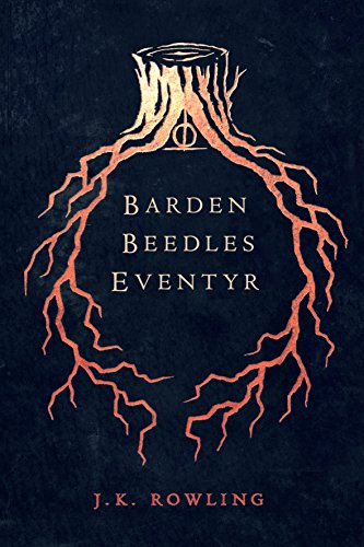 Harry potter barden beedles eventyr