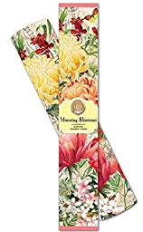 Michel Design Works Scented Drawer Liners, Morning Blossoms