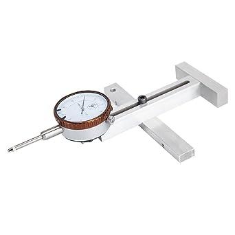 Cowryman - Medidor de sierra para alineación de vallas, jig, indicador de sierra de