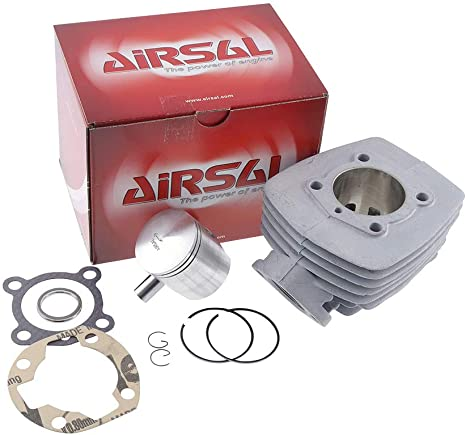 104-105 Cylindre 65cc AIRSAL T6 Racing pour PEUGEOT 103 SP 50cc 2T AC