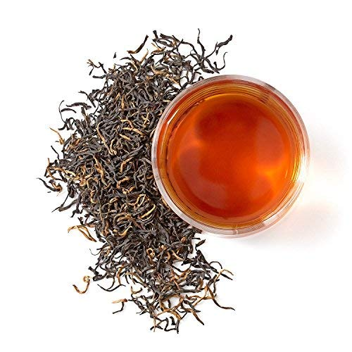 Golden Monkey Black Tea by Teavana (4oz Bag)