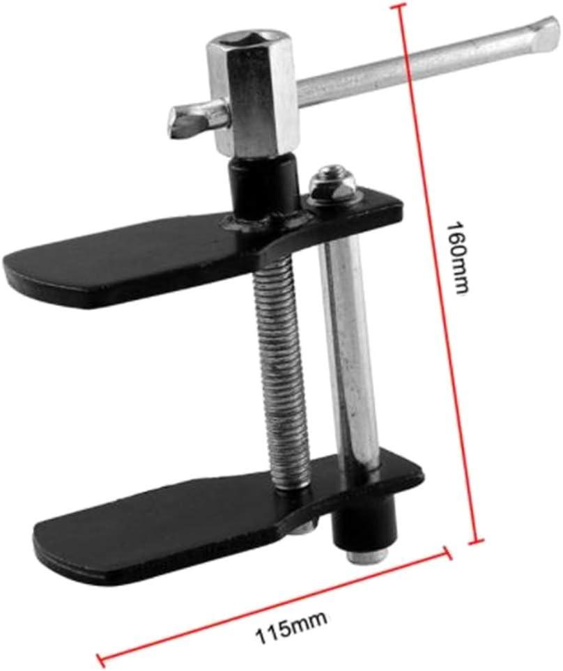 Jixing Car Disc Brake Pad Piston Spreader Tool Universal Caliper Press Tool Regulator Adjuster Hand Tool for Auto Car