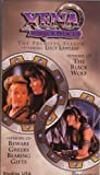Xena Warrior Princess, The Premiere Season - Episode 11: The Black Wolf/Episode 12: Beware Greeks Bearing Gifts