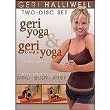 Geri Yoga / Geribody Yoga 2-DVD Set
