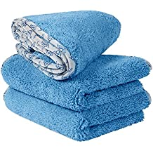 "16""x24"" Buff Detail 550 Microfiber Towel 