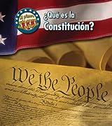 ¿Qué es la Constitucion? (Mi primera guía acerca del gobierno) (Spanish Edition)