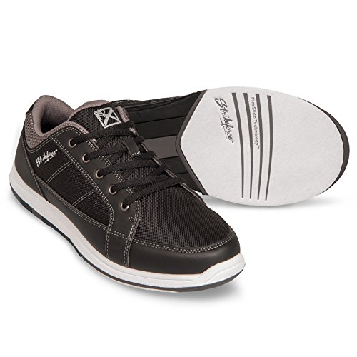 Used, KR Strikeforce Bowling Shoes Mens Spartan Bowling Shoes- for sale  Delivered anywhere in USA
