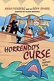 Horrendo's Curse, Anna Fienberg, 1554515491