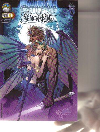 Michael Turner's Soulfire (Shadow Magic) ()
