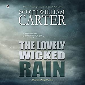 The Lovely Wicked Rain Audiobook
