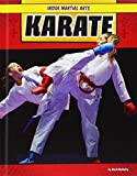 img - for Karate (Inside Martial Arts) by Mark McNulty (2015-01-06) book / textbook / text book
