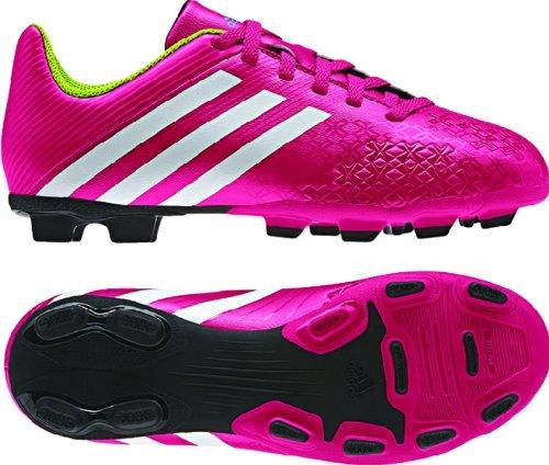 Adidas Predito LZ TRX FG Junior Soccer Cleats Shoes - Vivid