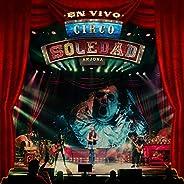 Circo Soledad En Vivo  (CD/DVD)