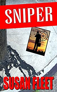 Sniper by Susan Fleet ebook deal