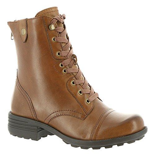 Lthr 8 US Bethany Rockport 5 Almond Almond B Women's M Lthr Shoes HxffwPqT