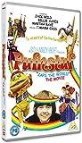 Pufnstuf 'Zaps The World' The Movie [DVD]