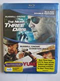The Next Three Days/3:10 To Yuma - Double Feature (Blu-ray)