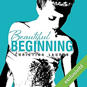 Beautiful Beginning (Beautiful 3.5) | Livre audio