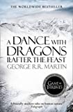 Movie cover for A Dance With Dragons: Part 2 After the Feast (A Song of Ice and Fire)by George R. R. Martin . QIAO ZHI R...