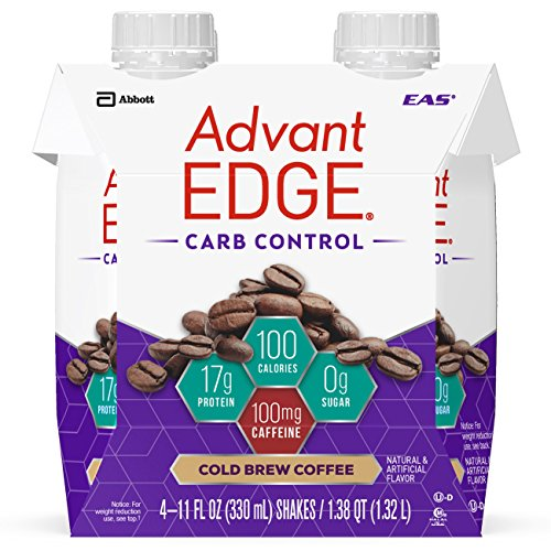 EAS AdvantEDGE Control Protein Bottles