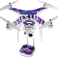Skin For DJI Phantom 3 Professional – Its Lit   MightySkins Protective, Durable, and Unique Vinyl Decal wrap cover   Easy To Apply, Remove, and Change Styles   Made in the USA