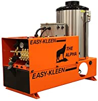 Easy-Kleen Professional 3000 PSI Industrial (Electric-Hot Water) Belt-Drive Pressure Washer