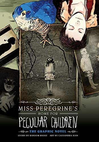 Miss Peregrines Home For Peculiars Ebook
