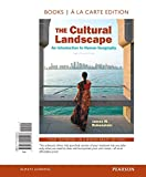 The Cultural Landscape 12th Edition