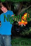 Nightfall, Meri Elena, 149220580X