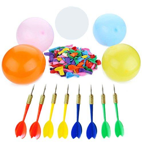 carnival birthday supplies - 3
