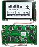 LCD Graphic Display Modules & Accessories FSTN(+) 240x128 170.0 x 103.5